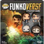 Funko Pop! - Funkoverse Strategy Game: Harry Potter Only $16.00 (Reg. $39.99)!