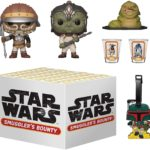 Funko Star Wars Smuggler's Bounty Box Only $9.99 (Reg. $30)!