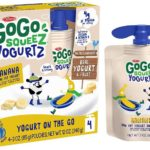GoGo squeeZ YogurtZ as low as $2.48!