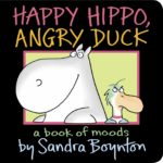 Happy Hippo, Angry Duck Book Only $2.33 (Reg. $6)!
