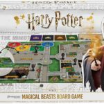 Harry Potter Magical Beasts Game Only $11.33 Today!