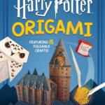 Harry Potter Origami Book Only $4.57 (Reg. $13)!!