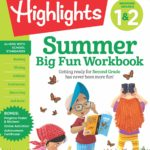 Highlights Summer Big Fun Workbook as low as $4.67!