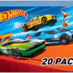 Hot Wheels 20 Car Gift Pack Just $15.63!