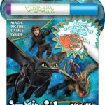 How to Train Your Dragon 3 Imagine Magic Ink Only $5.24!