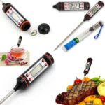 Instant Read Meat Thermometer Only $4.79!
