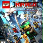 LEGO The Ninjago Movie Videogame Only $12.96!