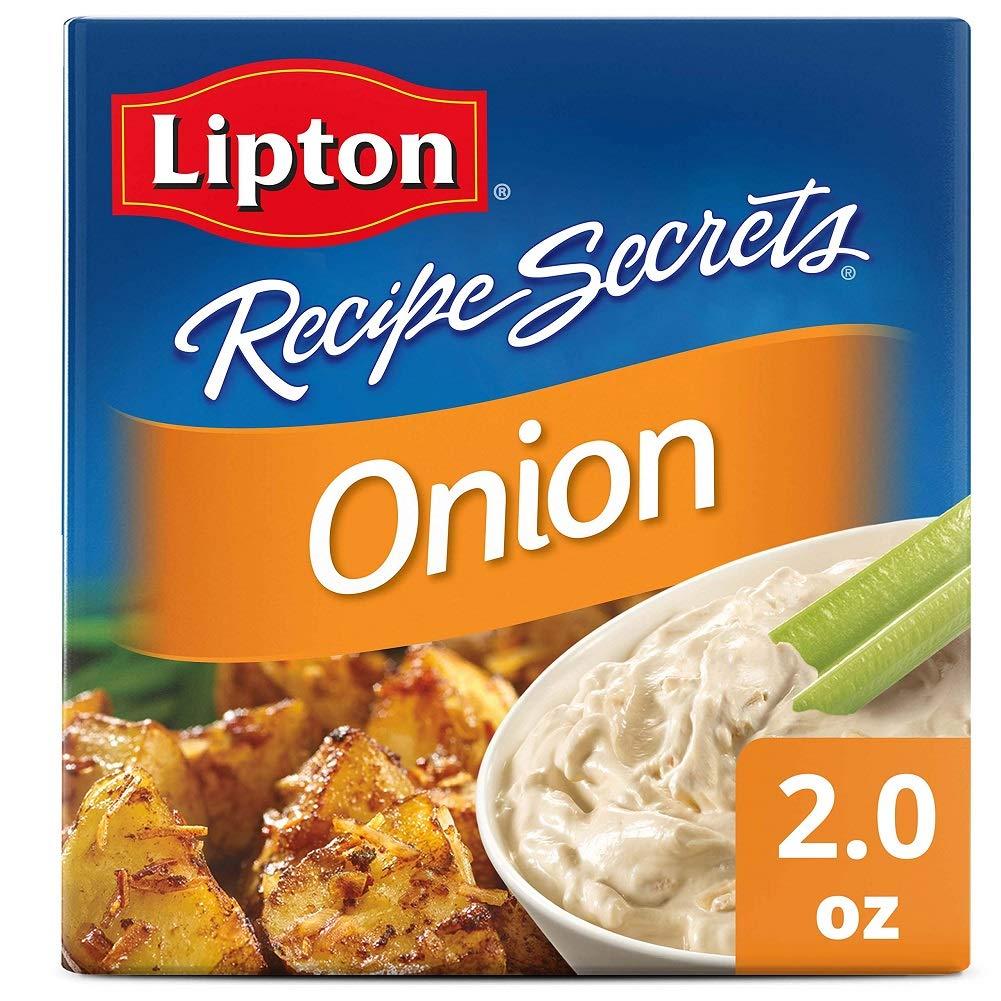 Lipton Recipe Secrets Soup and Dip Mix Only $1.52 (Reg. $3.29)!