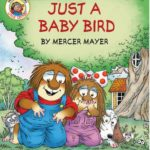 Little Critter I Can Read Book - Just a Baby Bird Only $2.94!