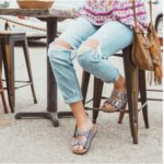 MUK LUKS Women's Juliette Sandals was $48, NOW $16.99 Shipped!