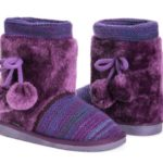 MUK LUKS Kid's Boots Only $14.99 + FREE Shipping!