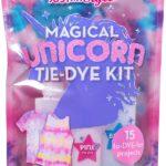Magical Unicorn Tie-Dye Kit Only $7.99!