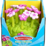 Melissa & Doug Sunny Patch Pretty Petals Sprinkler Only $9.40! Best Price!