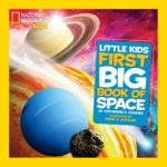 National Geographic Little Kids First Big Book of Space Only $5.55!!