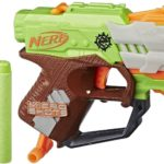 Nerf MicroShots Zombie Strike Crossfire Bow Only $6.39!