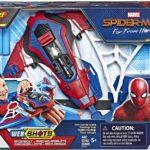Nerf Spider-Man Web Shots Spiderbolt Only $15.13!