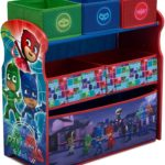 PJ Masks Toy Storage Organization Only $25.81 Shipped!