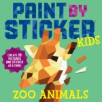 Paint by Sticker Book Only $5.90!