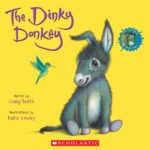 The Dinky Donkey Only $2.91!