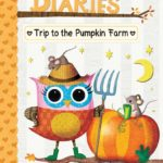 Owl Diaries: Trip to the Pumpkin Farm Only $2.15!