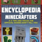 The Ultimate Unofficial Encyclopedia for Minecrafters Only $6.92! (reg. $17.99)
