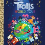 Trolls World Tour Little Golden Book Only $2.03!