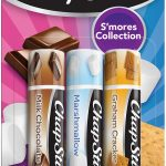 Chapstick S'Mores Collection 3-Pack as low as $2.54!