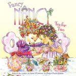 Fancy Nancy: Tea for Two Only $3.99!