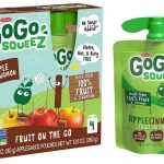 GoGo squeeZ Applesauce 48-Count Pack as low as $15.99!