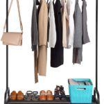 Heavy Duty Clothing Rack Only $22.19!