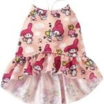 Hello Kitty Top for Barbie Dolls Only $2.99!
