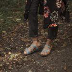 MUK LUKS Women's Bonnie Sandals Only $10.99 Shipped!