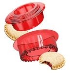Make Your Own Uncrustables with this Sandwich Cutter!