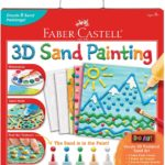 3D Sand Painting Kit Only $12.60!