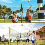 Four Square Volleyball Net Only $9.99!