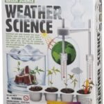 4M Weather Science Kit Only $10.83!