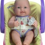 Baby Doll in Adjustable Carrier Only $15.99!