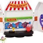 Buzz Lightyear's Star Adventurer Playset Only $9.19 (Reg. $20)!