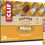 Clif Bar Energy Bars 20-Pack Only $11.28 - $0.56 per Bar!