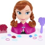 Disney Frozen Anna Styling Head Only $8.99!