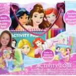 Disney Princess Activity Tote - $15.90 - Best Price!
