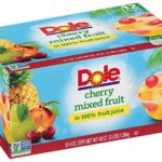 Dole Fruit Bowls 12-Count Pack as low as $5.68! We Love These!