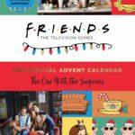 Friends: The Official Advent Calendar Only $19.03! (reg. $30)