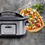 Instant Pot Aura 10-in-1 Multicooker Only $59.99 (Reg. $130)!