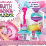 Just My Style Bath Bomb Maker Only $13.21 (Reg. $25)!