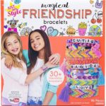 Just My Style Friendship Bracelet Kit Only $8.99!
