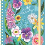 Katie Daisy On-the-Go Weekly Planner Only $8.99!