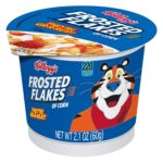 Kellogg's Frosted Flakes Cereal, 12 Cups as low as $7.80!