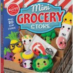 Klutz Mini Grocery Store - $16.60 - Best Price!