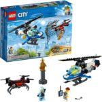 LEGO City Sky Police Set Only $17.99! (reg. $29.99)